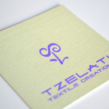 TZELATI BUSINESSCARD
